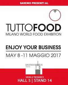 badge tuttofood